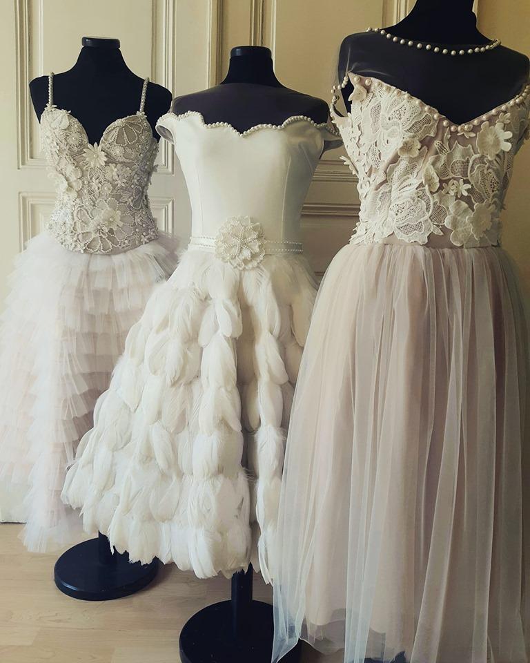 Odabir kratke vjenčanice-iznajmiti ili kupiti vjenčanicu?